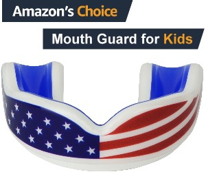 Sports Mouth Guard for Kids