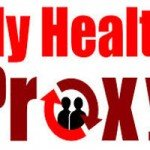 What is Health Care Proxy?