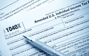 How to Check the Status of Amended Tax Return?