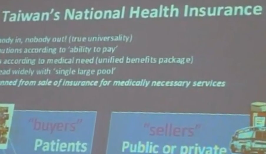 What are the benefits and drawbacks of the NHS in the UK?