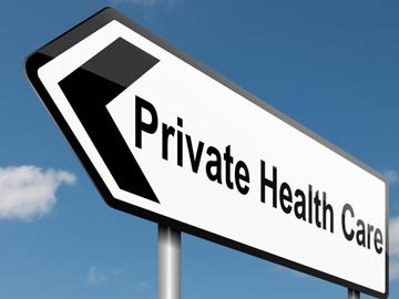 Pros and Cons of Private Health Care