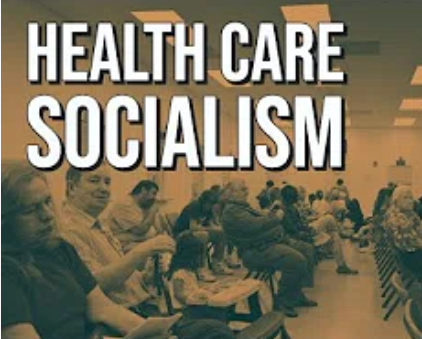 Is Universal Health Care Socialism?