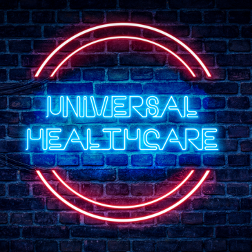 pros and cons universal healthcare