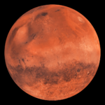 How Long Does It Take to Go to Mars